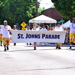 57th Annual St Johns Parade