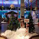 Santa's Wonderland Preview Night & Kickoff