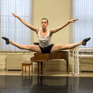 INTENSIVE 2: JAZZ (Ballet Victoria Conservatory)