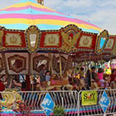 Russell Agricultural Fair