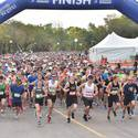 GMS Queen City Marathon 2019