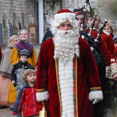 30th Annual Victorian Christmas