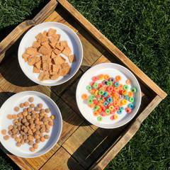 National Cereal Day Party