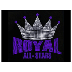 Royal All-Stars Cheer and Dance