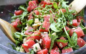 Spring and Summer Means Many Tasty Salads