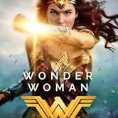Outdoor Cinema at Bullen Park - Wonder Woman