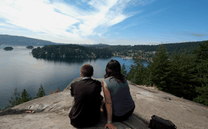 11 of the Best Hikes Near Vancouver for Families