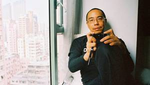 "Exhibition: ""Apichatpong Weerasethakul: The Serenity of Madness"""