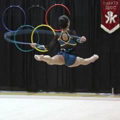 Kanata Rhythmic Gymnastics Club