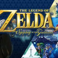 Zelda Symphony in Vancouver