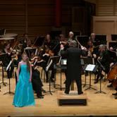 Concerto Competition Semi-Final Round