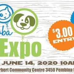 2020 Manitoba Pet Expo