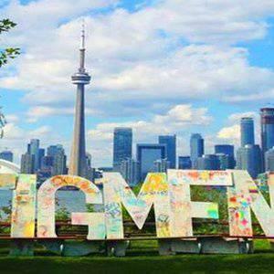 FIGMENT Toronto