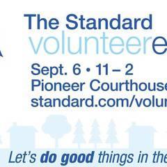 The Standard Volunteer Expo