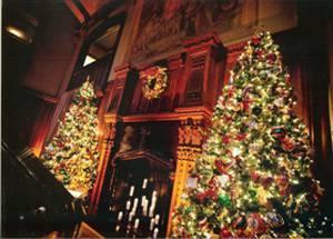 Holiday Gala Concert - Music at Kohl Mansion
