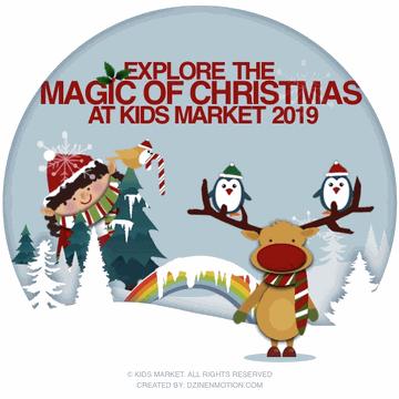 Kids Market's promotion image
