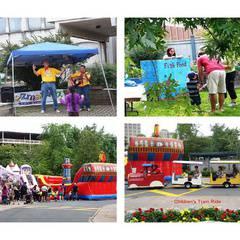 Kermesse Fair