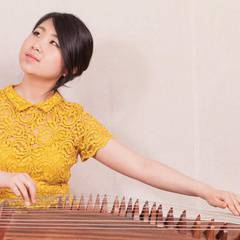 Salute to Seattle: Guzheng Recital