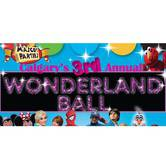 Calgary 3rd Annual Children's Wonderland Ball
