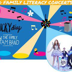 Lucky Diaz and the Family Jam Band