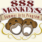 888 Monkeys Summer Arts Program