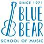 Blue Bear School of Music's logo