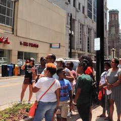 Tour of African American Culture