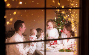 5 Mindful Meaningful Holiday Ideas