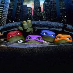 Food in Film: Teenage Mutant Ninja Turtles (1990) on 35mm!