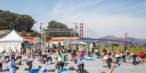 Fitness & Wellness Festival - CITY FIT FEST 2019: San Francisco