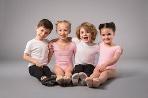Summer Ballet Program