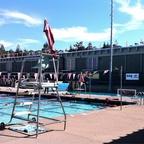 Burlingame Aquatic Center