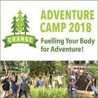 CHANGE Adventure Camp