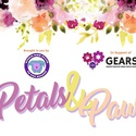 Petals & Paws - in support of GEARS