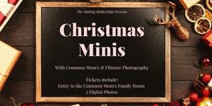 The Sinking Mothership's Christmas Minis