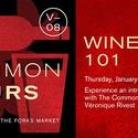 UnCommon Pours V08: Wine 101