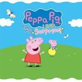 Peppa Pig Live! Peppa Pig's Surprise! at Sony Centre