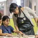 Make & Take Clay - Drop-in Family Workshop