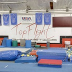 Top Flight Gymnastics