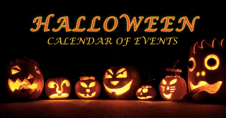kids halloween events on the peninsula - Halloween Kids Images