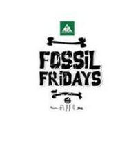 Fossil Friday
