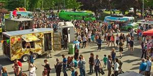 San Jose Food Truck Fest & Biz Expo