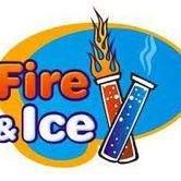 Fire and Ice in St. Johns