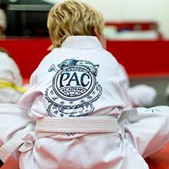 PAC Taekwondo