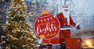 Mahogany Parade of Lights