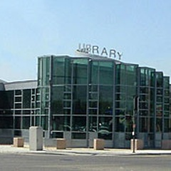 Dr. Roberto Cruz - Alum Rock Branch Library