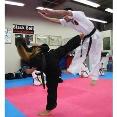 Bellevue Martial Arts Academy