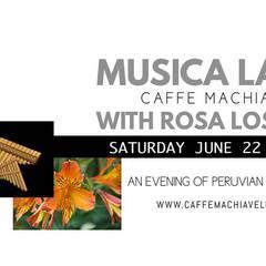 Live Musica Latina