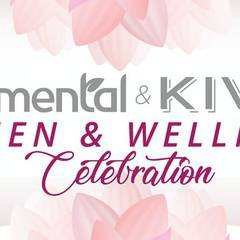 Women and Wellness Celebration
