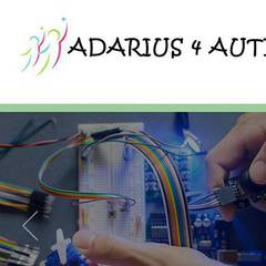Adarius 4 Austism